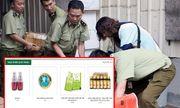 Thu giữ hàng chục nghìn sản phẩm TPCN không rõ nguồn gốc của Công ty TNHH Thiên nhiên TS Việt Nam