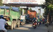 """""""Mùa bão"""" tại Cường Thuận IDICO - chủ đầu tư BOT Biên Hoà"""