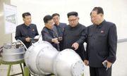 Triều Tiên không từ bỏ thử nghiệm hạt nhân