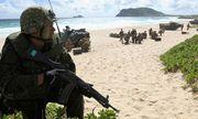 Nhật Bản sẽ triển khai Lữ đoàn Thủy quân Lục chiến mới