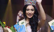 Tân Hoa hậu Trái đất lên tiếng đáp trả khi bị chê kém sắc