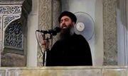 Rộ tin đồn thủ lĩnh IS còn sống, đang lẩn trốn ở Syria