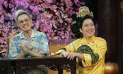Thanh Duy hài hước giả giọng Lệ Quyên, Minh Tuyết ở Thiên Đường Ẩm Thực
