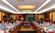 Thông cáo báo chí Kỳ họp 19 của Ủy ban Kiểm tra Trung ương