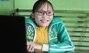 """Cô gái mắc bệnh xương thủy tinh và ước mơ trở thành """"cô giáo"""""""