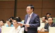 Phó Thủ tướng Vương Đình Huệ: Chính phủ nói không với tăng trần nợ công
