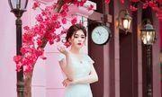 MC Thanh Hiền - cựu hot girl trường báo và những đêm khóc ướt đẫm gối