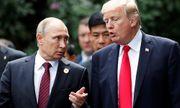 Mỹ chi 4,6 tỷ USD đối phó Nga