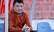 Sau Huỳnh Đức, HLV Trương Việt Hoàng bất ngờ chia tay CLB Hải Phòng