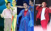 Lộ diện top 3 quay lại đêm chung kết Giọng hát Việt nhí 2017