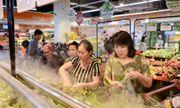 Hệ thống bán lẻ của tập đoàn Vingroup đạt Top2 trong tâm trí người tiêu dùng Việt