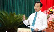 Đà Nẵng họp phiên bất thường xem xét chức vụ Chủ tịch HĐND TP đối với ông Nguyễn Xuân Anh