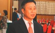 Đại sứ Du lịch Việt Nam tại Hàn Quốc là hậu duệ Vua Lý Thái Tổ