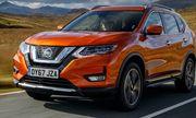Nissan X-Trail bất ngờ giảm giá 130 triệu đồng, về sát 800 triệu đồng