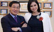Mẹ chồng Hà Tăng nhầm lẫn giao dịch về 80 tỷ đồng cổ phiếu
