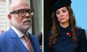 Cậu của công nương Kate Middleton bị truy tố vì đánh vợ bất tỉnh