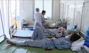 Bình Phước: Ca tử vong đầu tiên do mắc sốt rét