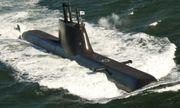 Vũ khí bí mật để Hàn Quốc chống lại đội tàu chiến của Triều Tiên