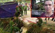 Bắt khẩn cấp nghi phạm phi tang người phụ nữ dưới cống ở Nam Định