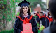 Nhan sắc hoa khôi đại học Vinh nắm giữ trái tim Quế Ngọc Hải
