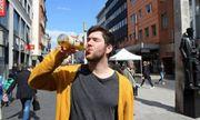 Bệnh lạ khiến người đàn ông phải uống 20 lít nước, đi vệ sinh 50 lần/ngày