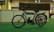 Chiếc xe đạp 107 năm tuổi được bán với giá 250 triệu đồng