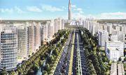 Sắp khởi công dự án Thành phố thông minh giá 4 tỷ USD tại Hà Nội