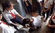 Buộc thôi học 2 nữ sinh đánh bạn ở Kiên Giang