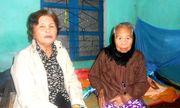 Con cháu kể lại giây phút cụ bà 90 tuổi ở Quảng Nam bất ngờ 'sống lại'