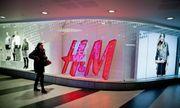 Zara khiến cổ phiếu H&M lao xuống đáy 16 năm