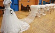 Chiếc váy cưới
