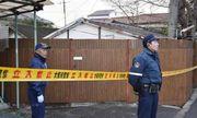 Cô gái Nhật chết cóng do bị bố mẹ giam trong phòng 3m2