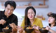 Nhìn lại thị trường mì gói Việt năm 2017