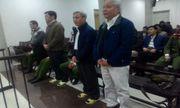 Dàn lãnh đạo Ngân hàng GPBank lĩnh án tù