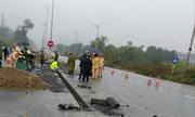 Phó thủ tướng yêu cầu làm rõ nguyên nhân vụ ôtô tông chết 5 công nhân ở Hà Giang