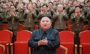 Triều Tiên chấp nhận đàm phán cấp cao với Hàn Quốc vào tuần tới
