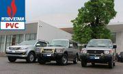 PVC trần tình về việc bán thanh lý loạt xe ôtô
