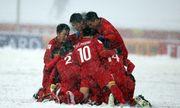 Nhận tiền thưởng, các cầu thủ U23 Việt Nam không phải nộp thuế
