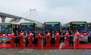 Có thêm 6 tuyến xe buýt  trợ giá ở Đà Nẵng