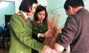 Phát hiện cơ sở sử dụng chất tẩy trắng gân trâu, bò của Trung Quốc