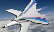 Trung Quốc phát triển máy bay siêu thanh, đi từ Bắc Kinh đến New York chỉ trong 2 giờ
