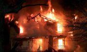 Nam thanh niên mua xăng đến đốt nhà bạn gái vì bị cự tuyệt tình cảm