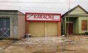 Khởi tố đối tượng giết chủ quán karaoke vì... hết phòng