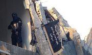 Bộ Quốc phòng Nga: 5 tổ chức khủng bố 'bắt tay', lập tổng hành dinh ở Đông Ghouta