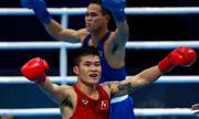 Nhà vô địch boxing SEA Games thách đấu Flores