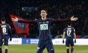 Di Maria tỏa sáng, PSG vào bán kết cúp quốc gia Pháp