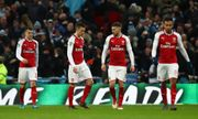 Hightlights Brighton 2-1 Arsenal: Thêm một gáo nước lạnh