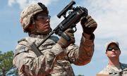 Mãn nhãn với một số loại súng trang bị cho lính lục quân Mỹ