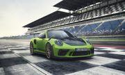 Siêu xe Porsche 911 GT3 RS lộ diện ở Việt Nam, chào giá gần 14 tỉ đồng