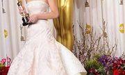 Những bộ váy siêu đắt, có giá hàng chục tỷ đồng trên thảm đỏ Oscar
